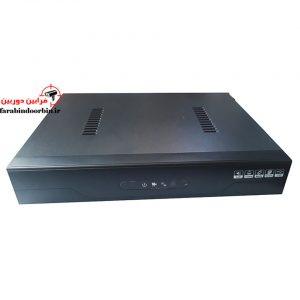 دستگاه DVR دارای 8 کانال