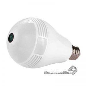 لامپ دوربین دار مدل وی 380