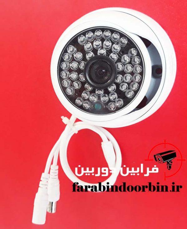 دوربین آنالوگ