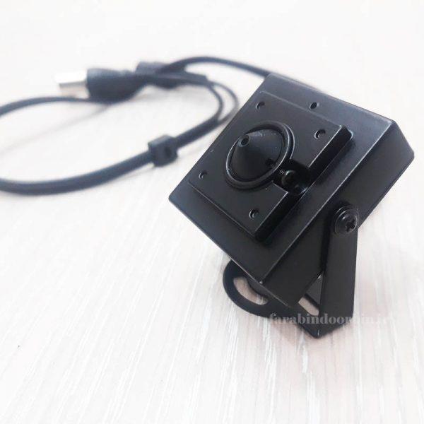 کوچکترین دوربین جاسوسی