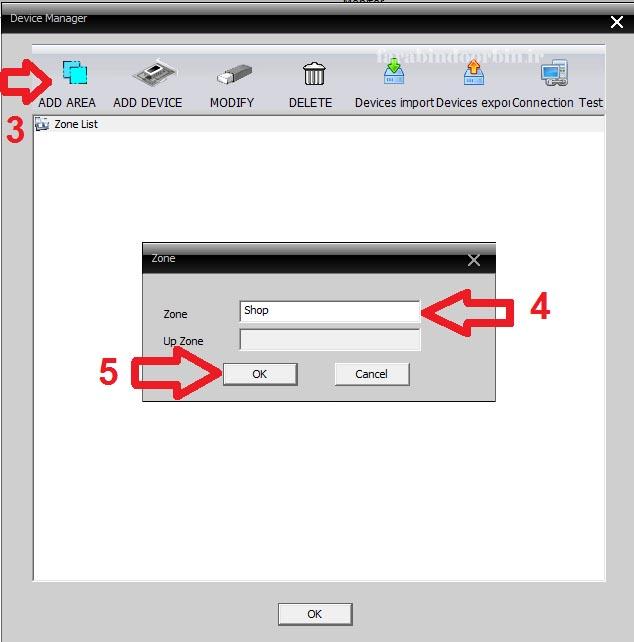 نصب برنامه Xmeye بر روی PC