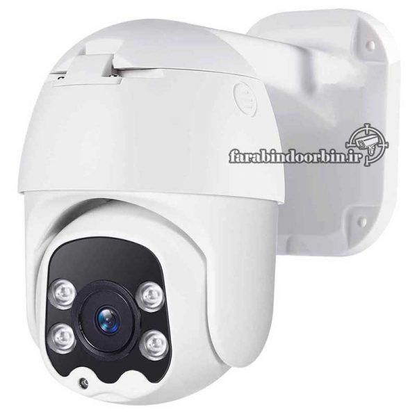 دوربین چرخشی برای دستگاه DVR